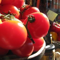 Brighton Tomatoes