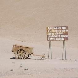 Carreta del Desierto